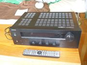 ONKYO-Stereo-Receiver