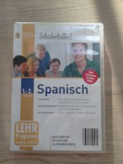 Spanisch, 1 CD-