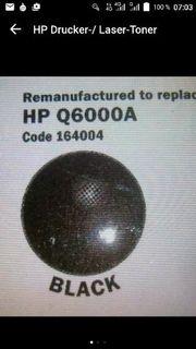 HP Drucker-/Lasertoner