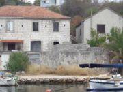 Haushälfte Kroatien Insel