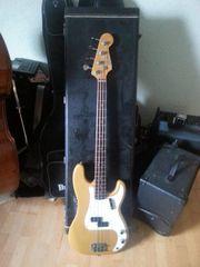 Fender 1966 Precision