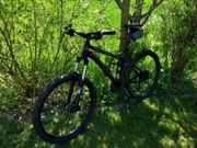 Mountainbike Ghost asx