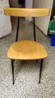 2 Stühle, Sitz +