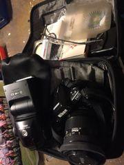 Kamera FX 90