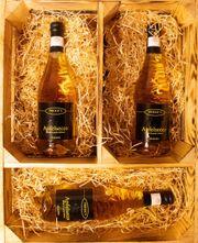 Geschenkbox Edle Most Geschenkkiste Feinkost