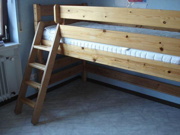 Thuka Etagenbett Mit Rutsche : Thuka etagenbett hochbett in wertheim betten kaufen und
