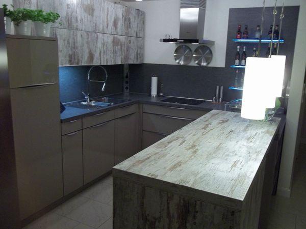 Einbauküche brinkmeier mit küchenzeilen anbauküchen