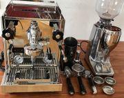 Profitec Pro 700 Espressomaschine Dual