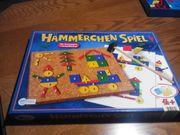 Kinderspiel - Hämmerchen Spiel