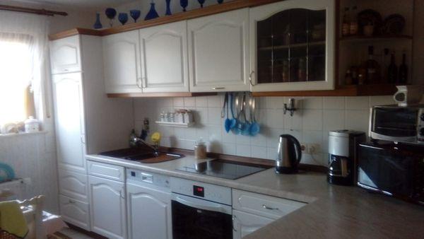 Komplette Küche inkl. Elektrogeräte. Selbstabbau bis 30.10.18 in ...