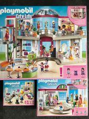 PLAYMOBIL 5485 ShoppingCenter +