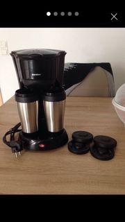 Kaffemaschine Filterkaffee