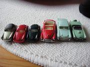 Modellautos 1 87