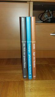 Reader Digest Bücher Expedition Tierwelt