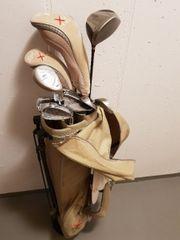Golfschläger - Golf Set XQ Titanum