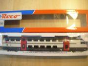 Roco 45464 Steuerwagen SBB 2