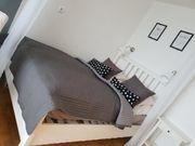 IKEA Hemnes Bett 140x200 weiß
