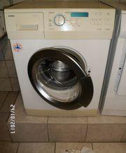 Siemens Waschmaschine WXL