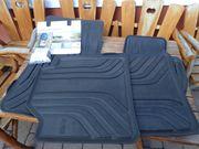 Allwetter Fußmatten für BMW 3er
