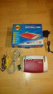 Fritz!Box Fone