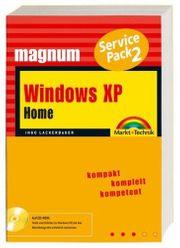 Windows XP Home Magnum Fachbuch