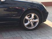 Orginal Mercedes Felgen