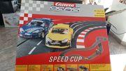 Carrera Profi Speed Cup