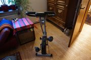 Ultrasport Heimtrainer in