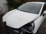 Unfallfahrzeug - Renault Clio 4 TCe