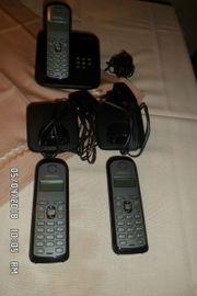 Haustelefon Siemens