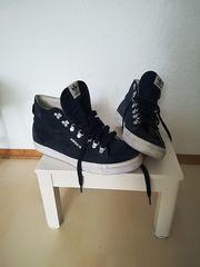 Wildleder Sneakers Adidas