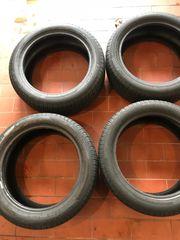 Pirelli 4x 245 45 R18