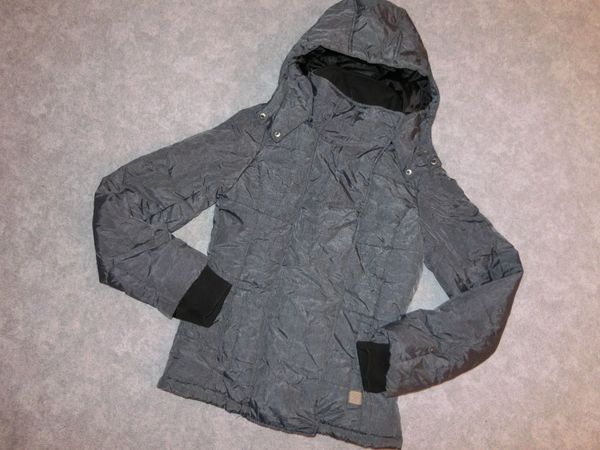 Winterjacke mantel kaufen