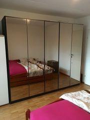 Schlafzimmerkasten  Spiegelschrank - Haushalt & Möbel - gebraucht und neu kaufen ...
