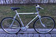 Singlespeed- Fixie Fahrrad