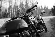 Motorrad- Moto Guzzi V7 ll