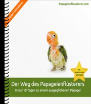 Papageienflüsterer eBook
