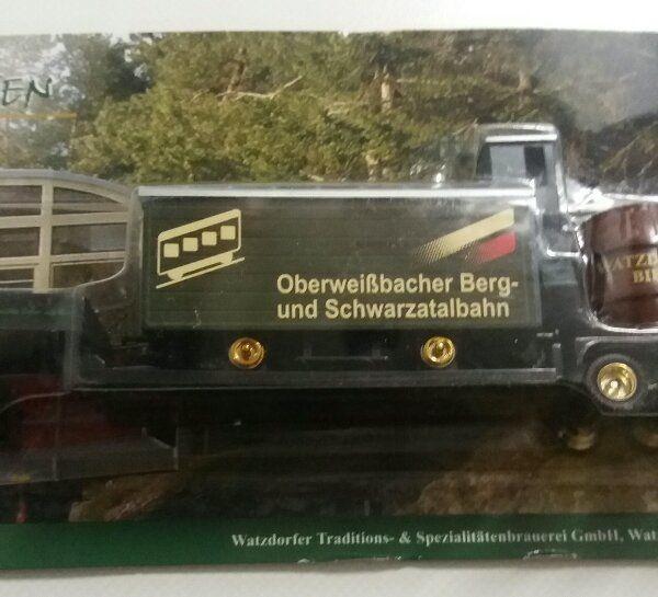 Oberweißbacher Berg und » Modelleisenbahnen