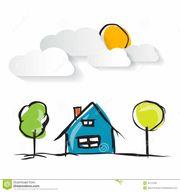 Familie sucht ein Haus DHH