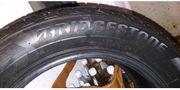 4 Neue Bridgestone Turanza T001