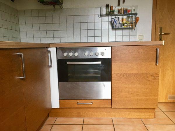 Rubrik sonstige · küche inkl elektrogeräten zu verkaufen