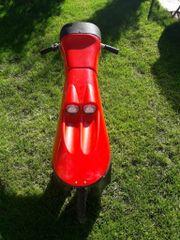Verkaufe gebrauchtes Rollstuhlbike