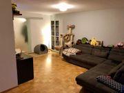Moderne gepflegte Dreizimmer-Wohnung mit großem