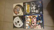 PlayStation 2 Spielepaket