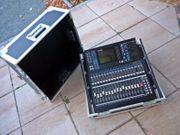 Yamaha LS9 mit