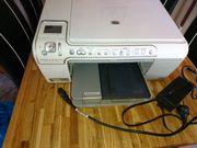 HP Photosmart C5280