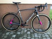 Cyclocrossrad Specialized Crux Expert X1