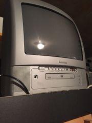TV mit DVD