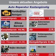 KFZ Reinigung / Innenraumreinigung /