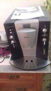 Kaffeevollautomat Bosch benvenuto